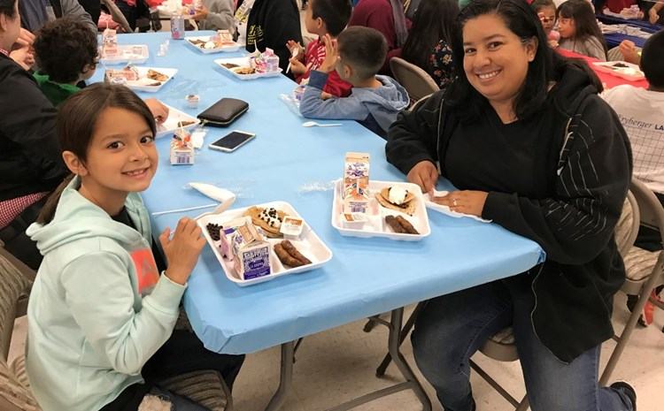 Thomas Paine's California Distinguished School Celebration Brings Families Close - article thumnail image