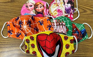 Register for Next School Year by May 21st and get a Designer Mask - Click Here - article thumnail image